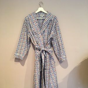8ccf234134 Lanz of Salzburg Intimates   Sleepwear - Lanz of Salzburg Flannel Robe.